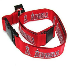 Los Angeles Angels Break Away Lanyard with Double Sided Logo Graphics