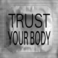 TIGA & JORI HULKKONEN - TRUST YOUR BODY NEW VINYL RECORD