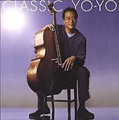 Classic Yo-Yo BY Yo-Yo Ma (CD, Sep-2001, Sony Classical) New Sealed