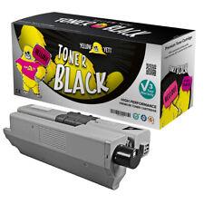 Yeti Black Toner for Oki C332dn C332 MC363dn MC363 - 46508712 - 3,500 pages