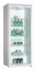PKM GKS 255 Flaschenkühlschrank weiß EEK B