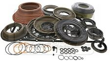 Ford 5R110W Torque Shift Transmission Rebuild Less Steel Kit 05-On W/Pistons