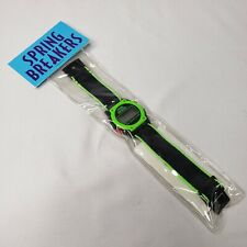 2012 Spring Breakers Movie Promotional Watch The Atlantic Group James Franco