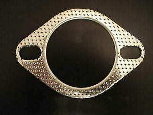 """2.5"""" 63mm Exhaust gasket to fit MG ZS 180 V6"""