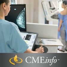 Comprehensive Review of Breast Imaging 2018