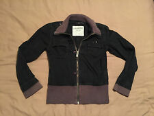 Womens G Star Raw Cotton Jacket Size Medium Good Condition Plenty Life In It