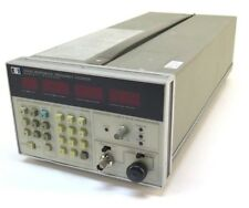 HP 5343A Microwave Frequency Counter ( Options 001, 011 )