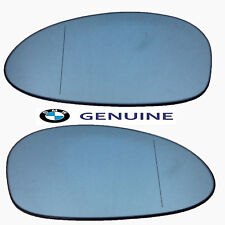 BMW 3 Series E90 E91 2004-2009 DOOR MIRROR GLASS HEATED  LEFT+RIGHT BMW PARTS