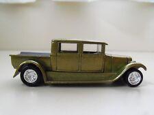 JOHNNY LIGHTNING - 1929 FORD CREW CAB PICKUP TRUCK STREET ROD - (LOOSE)