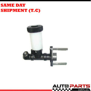 Clutch Master Cylinder for MAZDA 929 121 (1.8/2.0) ACTUATION Clutch M/Cyl 03/76