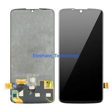QC For Motorola Moto Z4 XT1980-3 XT1980-4 LCD Screen Touch Digitizer Replacement