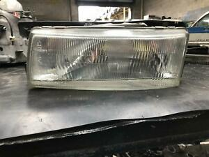 Nissan Maxima Left Head Light J30 05/1990-01/1995