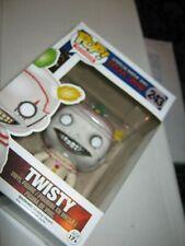 Funko Pop! Television American Horror Story Freak Show Twisty #243