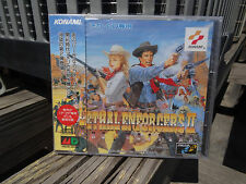 Lethal Enforcers II 2 (1994) Brand New Factory Sealed Japan Sega Mega CD Import