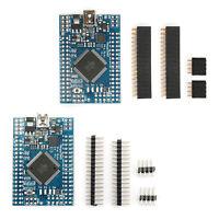 Mega2560 R3 PRO Module CH340G/ATMEGA2560-16AU Chip With Pin For Arduino US T2
