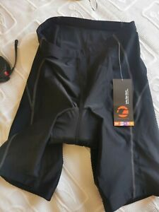 Ladies Padded Viper Shorts Size 18