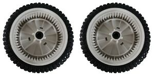 EFP Push Mower Wheel for AYP 180773, 532180773   Replaces Stens 205-705 - 2 PACK