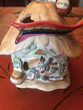 Heather Goldminc Blue Sky 20009 Pot Of Gold Cottage