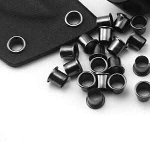 Durable Stomata Nails K Sheath Eyelet Rivet Complete Set for Kydex Holsters