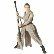Medicom Toy MAFEX Star Wars: The Force Awakens REY Action Figure 160mm