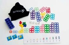 Numicon: Homework Activities Intervention Resource Maths Bag