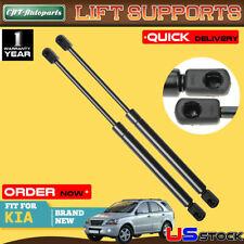 2x Rear Window Lift Supports Shock Struts for Kia Sorento 2003-2009 871703E000