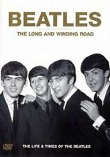 The Beatles: The Long And Winding Road (Sealed)