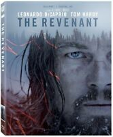 The Revenant [New Blu-ray] Digitally Mastered In HD