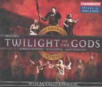 WAGNER: TWILIGHT OF THE GODS NEW CD
