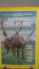National Geographic Magazine Nat Geo December (NG20)