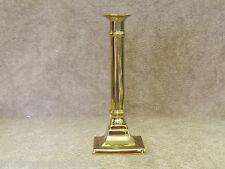 """Vintage Harvin 3020 Solid Brass Candlestick - 9"""""""