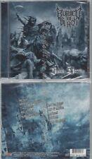 CD--  Buried In Black – Black Death