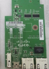 Cisco Catalyst 2960S‑48FPS‑L Managed Switch Interface Card Module- 73-11933-04