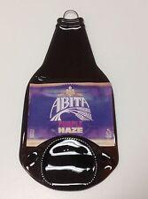 Fused Beer bottle, Abita
