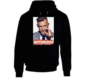 McGregor Notorious Funny Hoodie