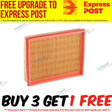 Air Filter 2006 - For PEUGEOT 206 - CC Cabrio Petrol 4 1.6L TU5JP4 [JC] F