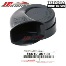 GENUINE LEXUS OEM HIGH PITCHED NOTE TONE SINGAL SECURITY HORN ALARM 86510-30700
