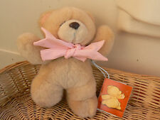 NUOVO Forever Friends Orsacchiotto peluche Andrew Brownsword num.149