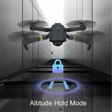 Drone x pro 1080P HD Camera Wifi APP FPV Foldable Wide-Angle 3* Batteries true