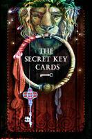 The Secret Key Cards Orakelkarten