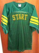 ROY START HIGH SCHOOL Toledo small football game jersey Spartans OHIO nylon mesh
