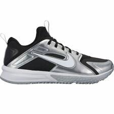 15d4d5ba5ce3 mens 7 wmns 8.5 Nike Alpha huarache Turf Baseball softball Shoes 923435-015