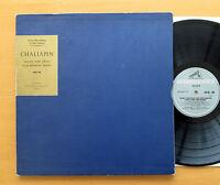 COLH 100 Chaliapin Scenes & Arias From Russian Opera HMV Mono EX/EX (no insert)