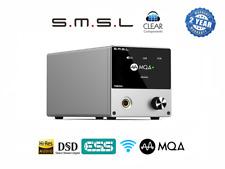 SMSL M500 MQA DSD DAC 9038-PRO DIGITAL ANALOG CONV USB DA WANDLER HIGHEND-SL*