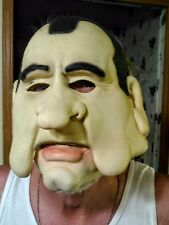 Richard Nixon Monster Halloween Mask Scary Politicall