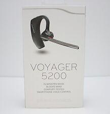 Plantronics Voyager 5200 Bluetooth Headset - Retail Packaging