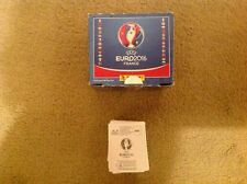 Panini France 2016 euro football stickers any 10 from long list