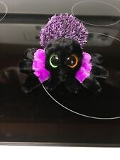 Ty Beanie Boo Creeper the Spider