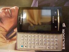 Cellulare SONY ERICSSON Xperia X10 U20i Mini pro RIGENERATO NUOVO