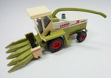 SIKU 3855 - Claas Jaguar 695 Mega Maishäcksler 1:32 Farmer Serie